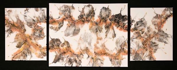 Moonstone Ivy Art | Breathe Art Paintings