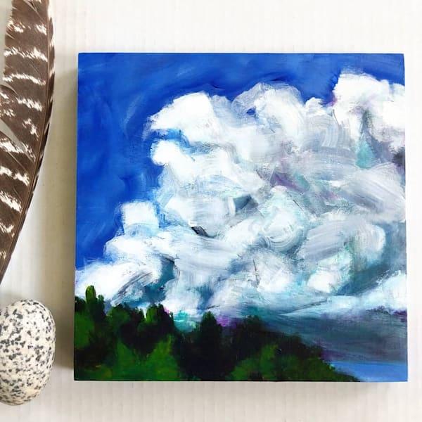 Moving In Art | Lesley McVicar Art