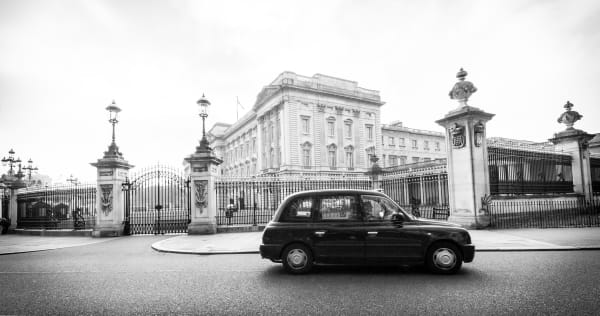 Royal Arrival  Photography Art | Visual Arts & Media Group Corporation