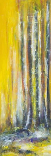 Tall Trees Art | Deb Ondo Wild Art