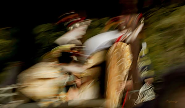 Strolling Gion Art | Danny Johananoff