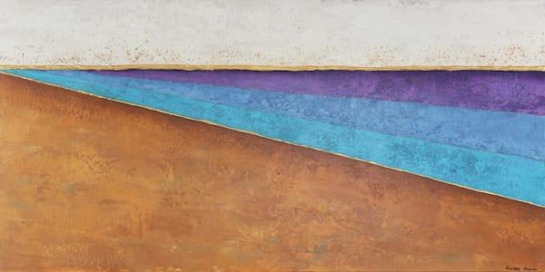 Simplicity and Focus - original painting