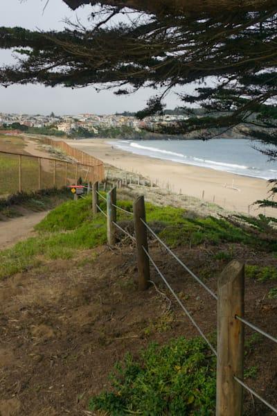 Baker Beach West Photography Art | Ron Olcott Photography