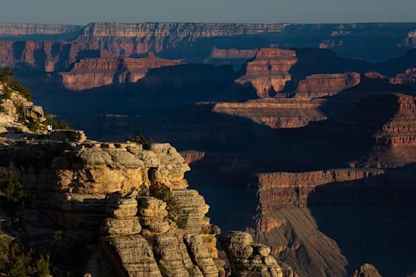 Grand Canyon Sunrise 2 Photography Art | Leiken Photography