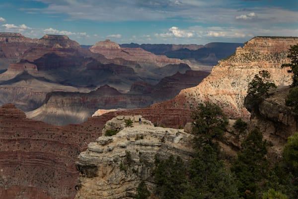 Grand Canyon   The View Photography Art | Leiken Photography