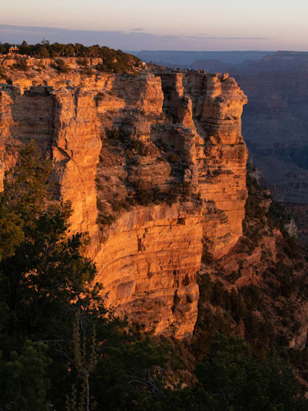 Grand Canyon Sunrise 236 Photography Art | Leiken Photography