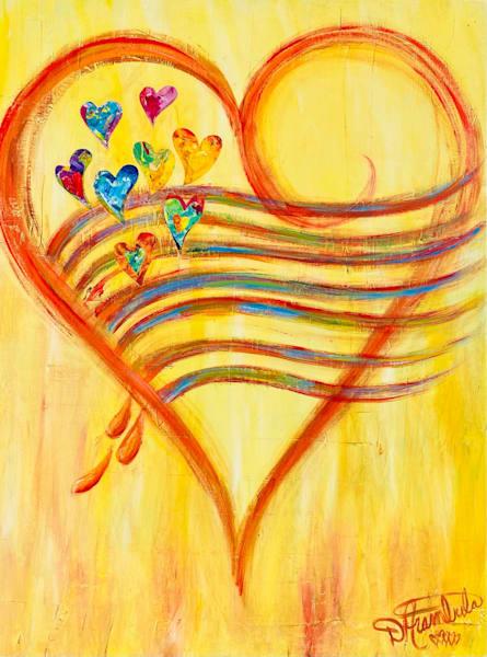 Remembrance Mixed Media   Art | Heartworks Studio Inc