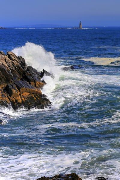 Sea and Shore: Fine Art | Lion's Gate Photography