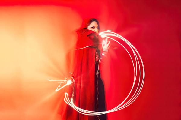 Strange & Magical Light #3