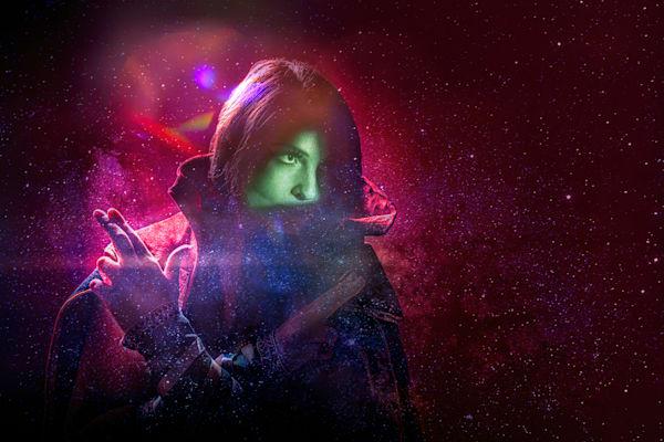 Cosmic Sorcery