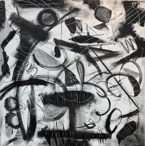 Studio Time Art   Joan Bixler Art