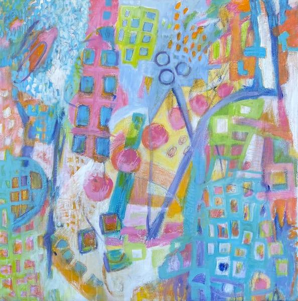 Where Do You Wanna Go Art   Joan Bixler Art