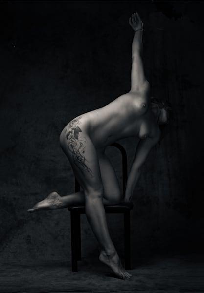 Amanda 0931 Photography Art | Dan Katz, Inc.