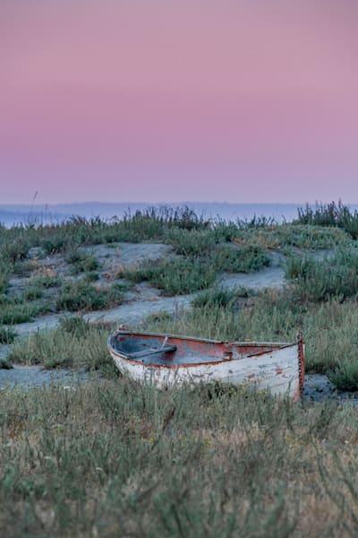 Sunset Solitude Photography Art | kramkranphoto