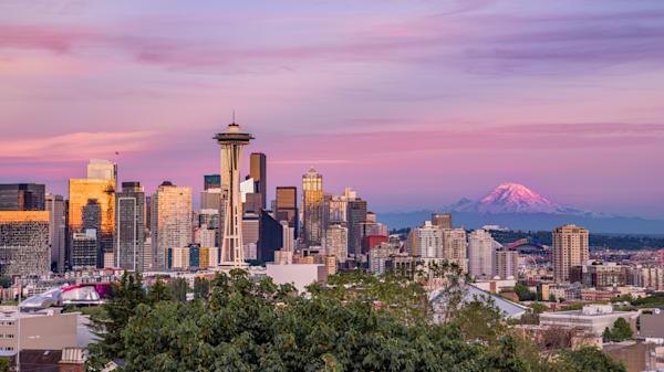 Seattle  9177 Photography Art   kramkranphoto