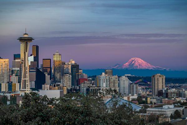 Seattle  9172 Photography Art   kramkranphoto