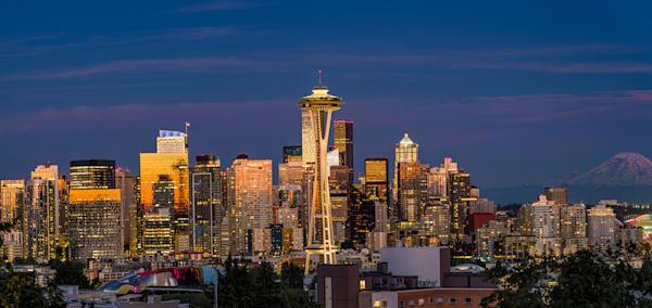 Seattle   Photography Art   kramkranphoto