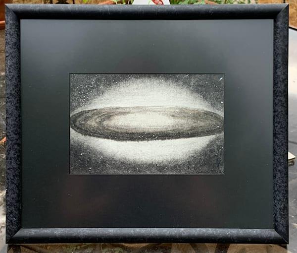 Spiral Galaxy Art | Alma Ruiz Velasco