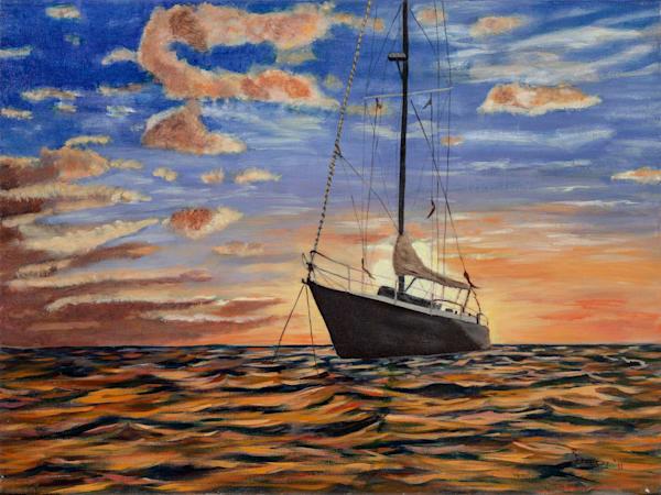 Sailor's Paradise