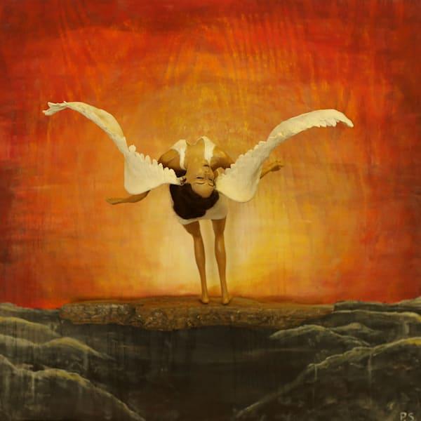 Surrender Art   Priscila Soares - MyLuckyEars