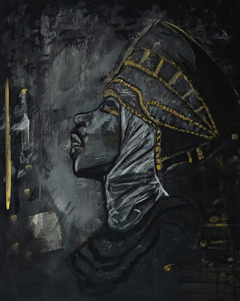 Chianti Nights Art | Blac Rhino Art Group