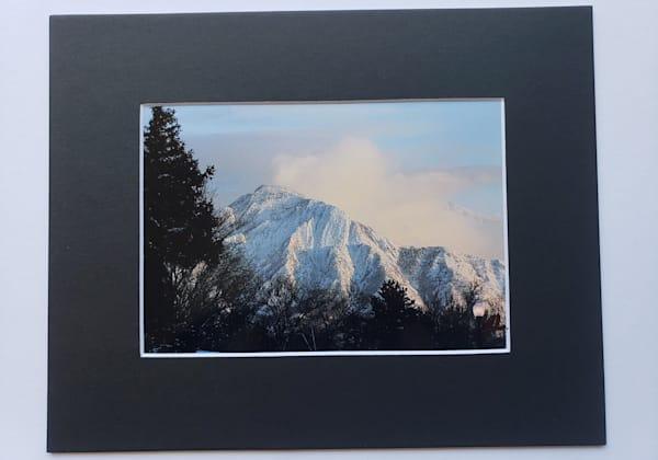 #2   Purple Mountain's Majesty 1 Photography Art | Photoissimo - Fine Art Photography
