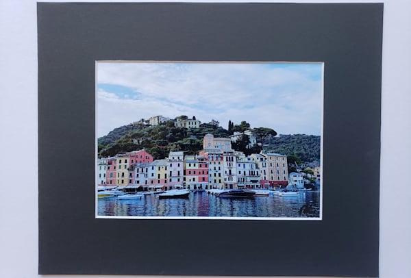 #4   Beautiful Portofino 1 Photography Art | Photoissimo - Fine Art Photography
