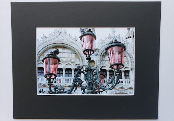 #6   Pink Venice Photography Art | Photoissimo - Fine Art Photography