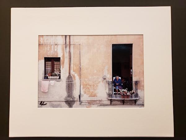 #8   The Neighbor, Cagliari (Color) Photography Art | Photoissimo - Fine Art Photography