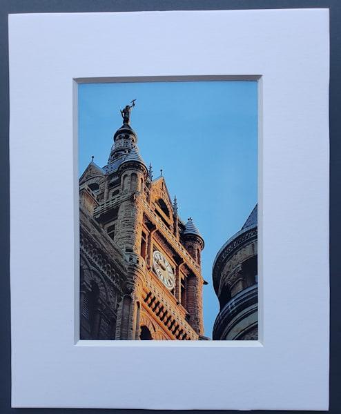 #9   City Hall Sunset Photography Art | Photoissimo - Fine Art Photography