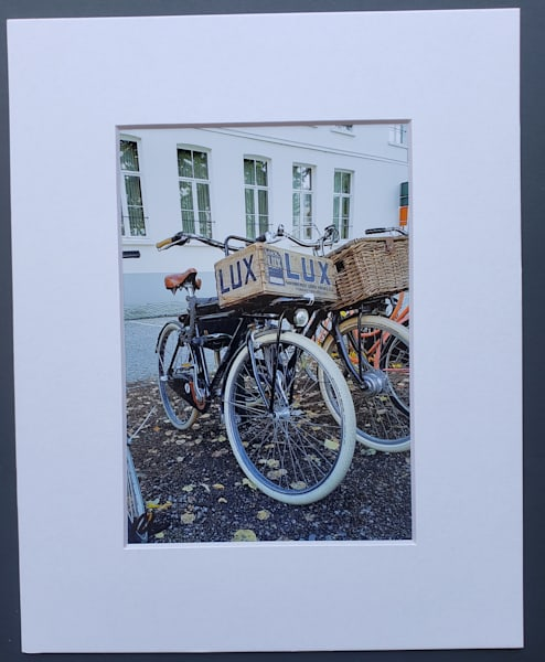 #10   The Bicycle And Lux Photography Art | Photoissimo - Fine Art Photography