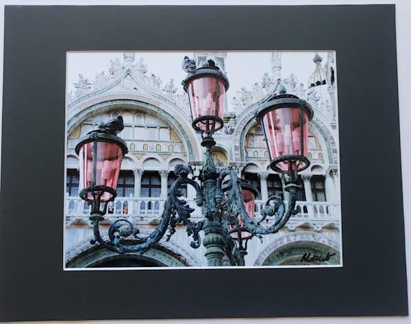 #15   Pink Venice Photography Art | Photoissimo - Fine Art Photography