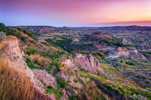 Morning at Painted Canyon   Shop Photography by Rick Berk