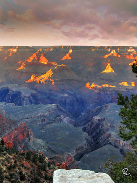 Canyon Color: Fine Art | Lion's Gate Photography