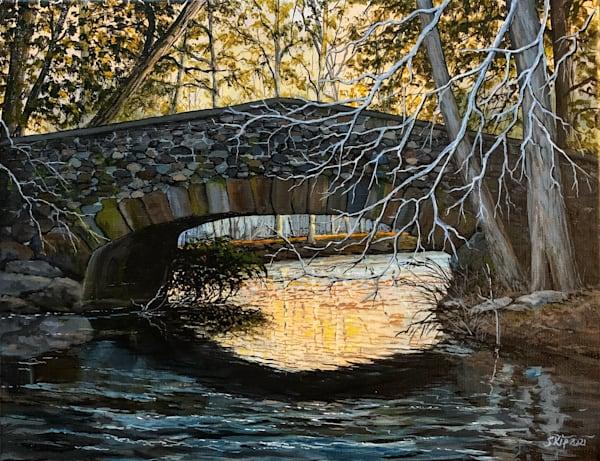 Elizabeth Park Art | Skip Marsh Art