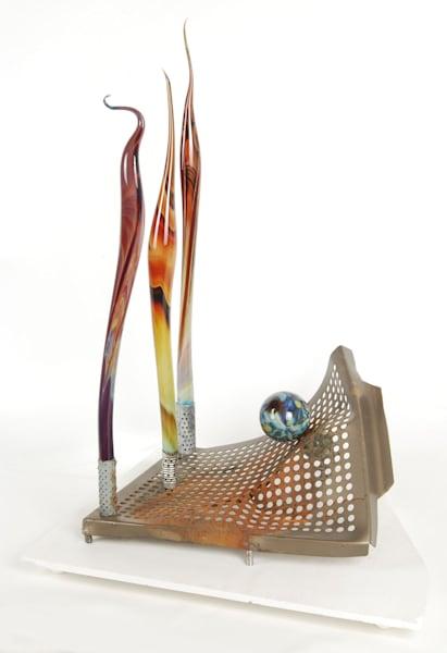 Variations And Mutations, Eta | Ed Pennebaker, Red Fern Glass