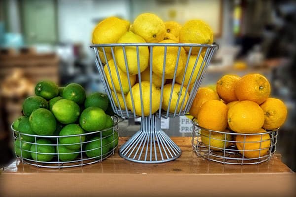 Citrus Art   Cincy Artwork