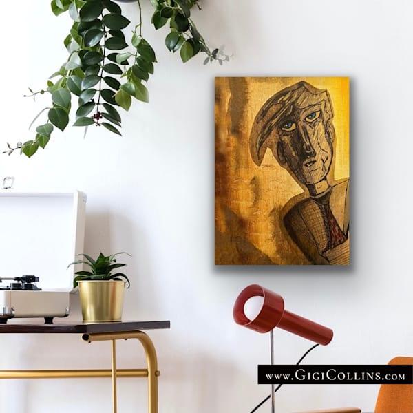 Derick Art | Gigi Collins Art