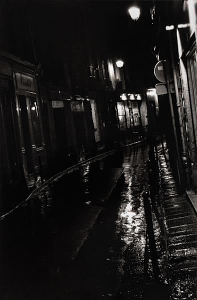 Le Marais Rue Des Rosiers Art | Jared Pava Art