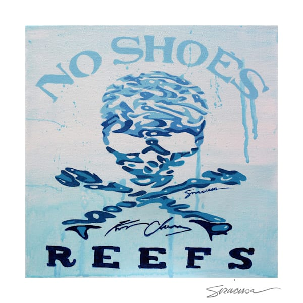 No Shoes Reefs