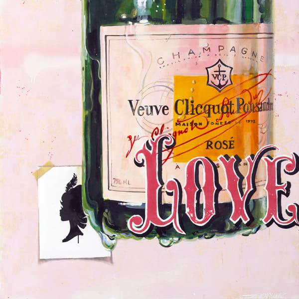 Love Rose Art | Jeff Schaller