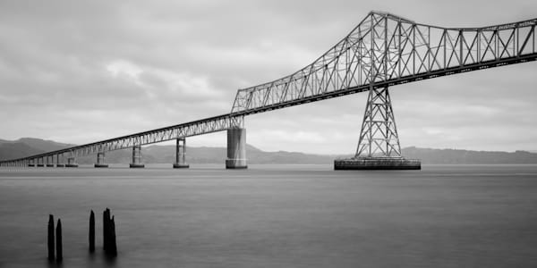 The Bridge, Astoria, Oregon, 2021
