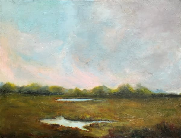 Tranquility Art | RPAC Gallery