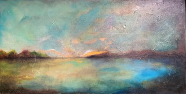 The Golden Hour Art | RPAC Gallery