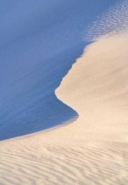 Death Valley Contrast in Color 22577