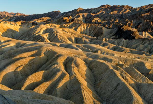 Death Valley 17616color