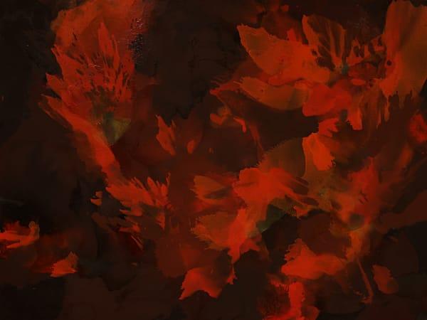 Sunrose Art | Usha Shukla Art