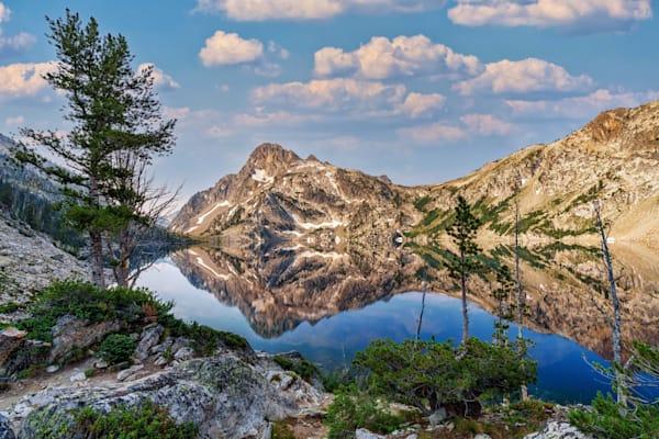 Sawtooth Lake | Shop Photography by Rick Berk