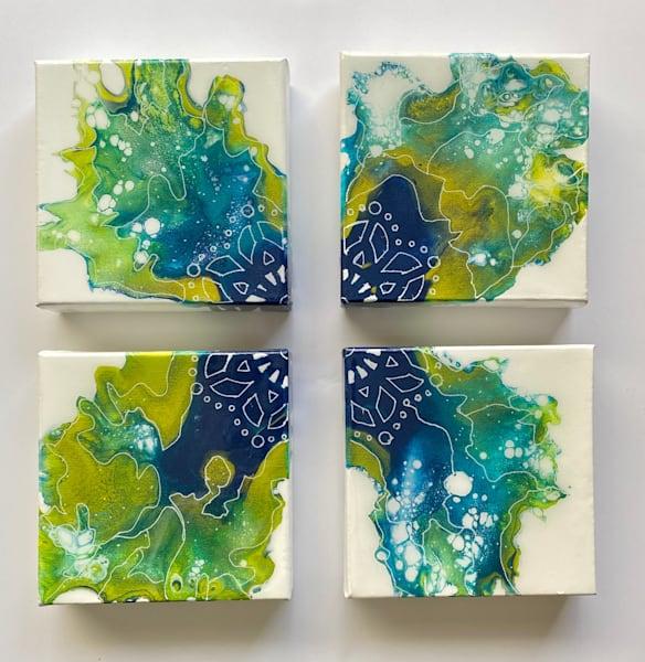 Growth Art | Kimberlykort