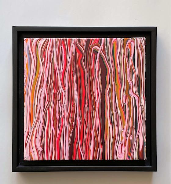 No Straight Lines Art | Kimberlykort